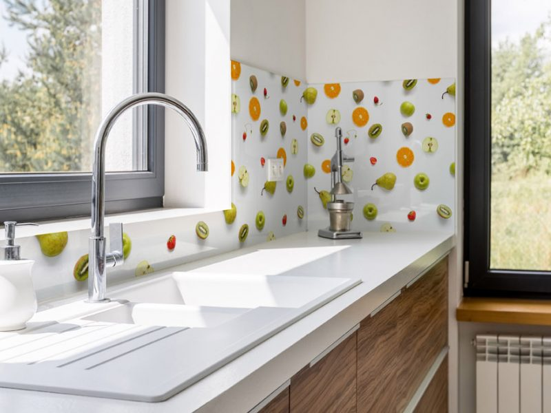 Sink Splashbacks